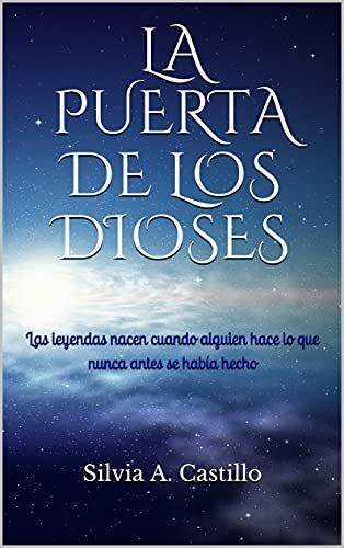 La primera novela de Silvia A. Castillo sumerge en magia y aventuras a la ciudad de Madrid