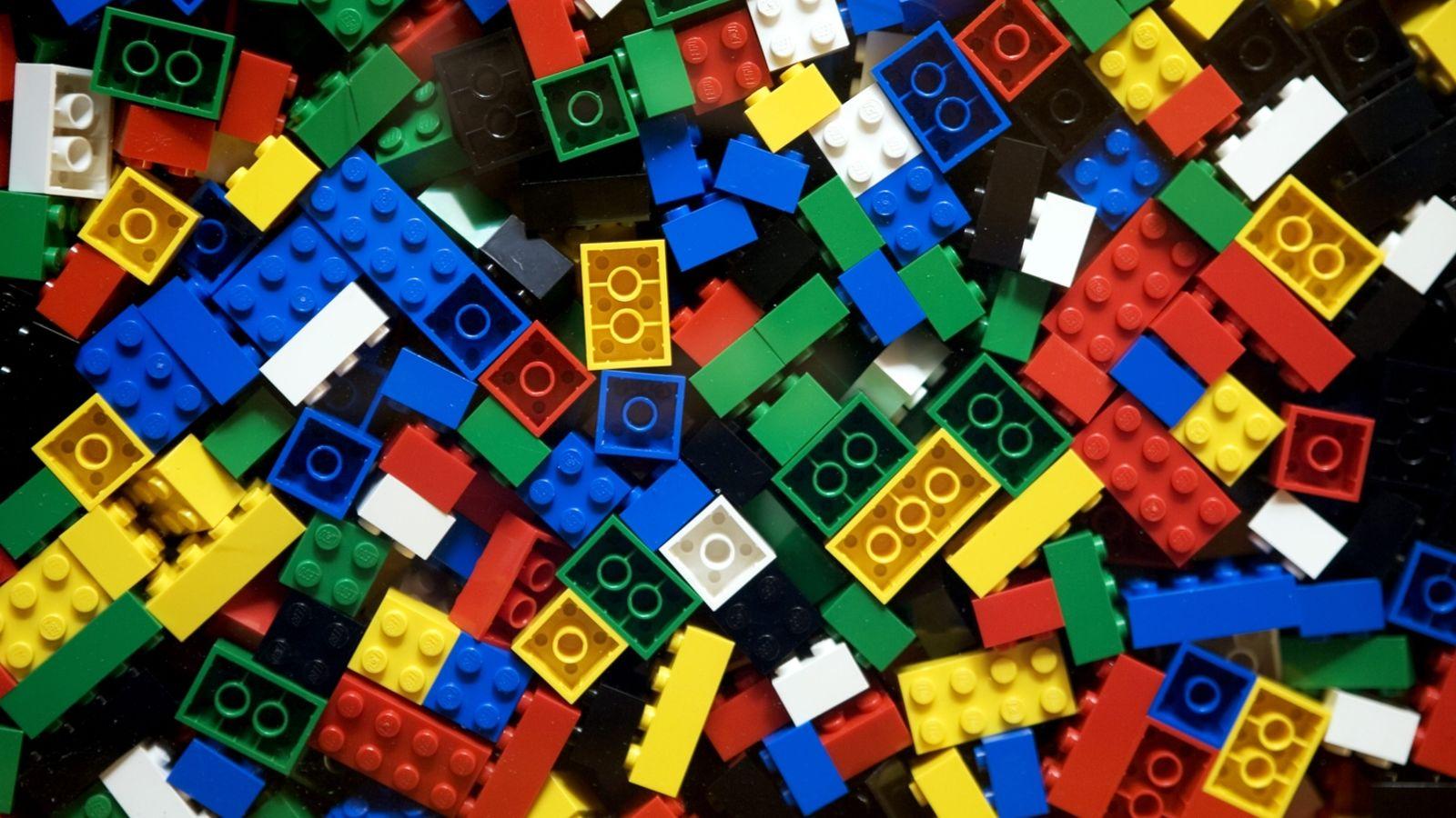 Los juguetes Lego
